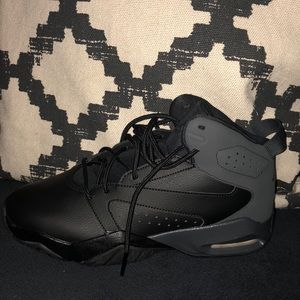 Black Jordan 7 Youth